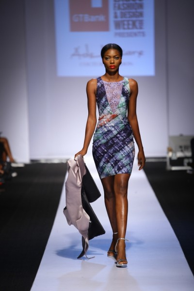 GTBank Lagos Fashion & Design Week – Ade Bakare Loveweddingsng5