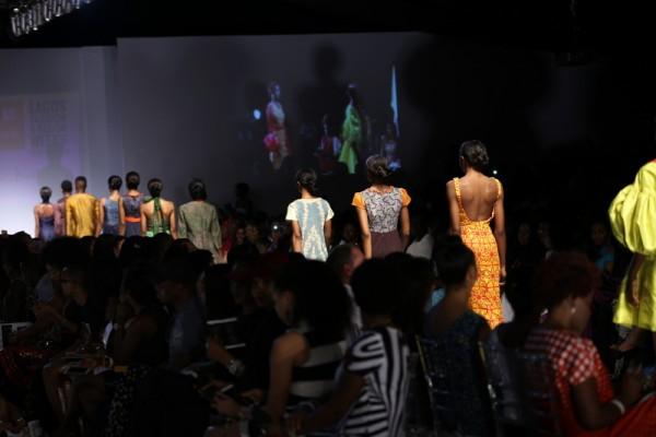 GTBank Lagos Fashion & Design Week – Ade Bakare Loveweddingsng9