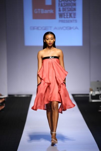 GTBank Lagos Fashion & Design Week – Bridget Awosika Loveweddingsng