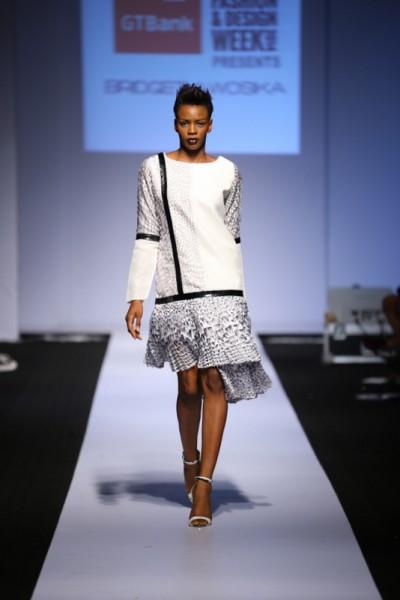 GTBank Lagos Fashion & Design Week – Bridget Awosika Loveweddingsng1
