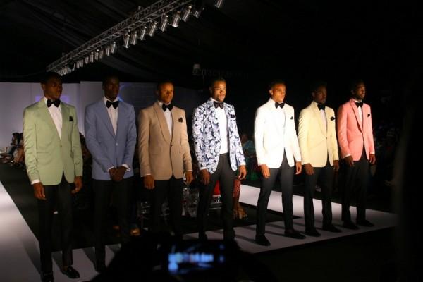 GTBank Lagos Fashion & Design Week – Day 4 Mai Atafo Inspired Loveweddingsng21