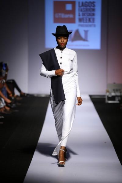 GTBank Lagos Fashion & Design Week – Day 4 Mai Atafo Inspired Loveweddingsng24