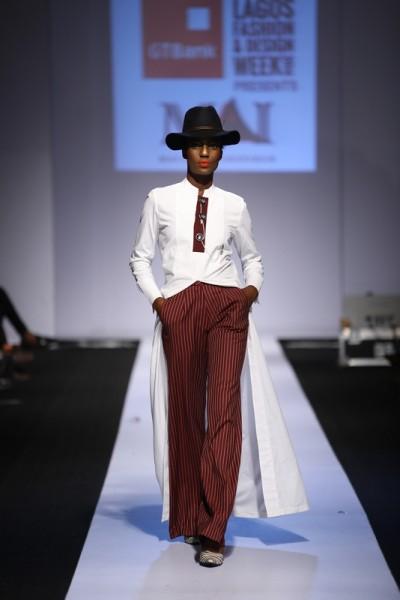 GTBank Lagos Fashion & Design Week – Day 4 Mai Atafo Inspired Loveweddingsng27