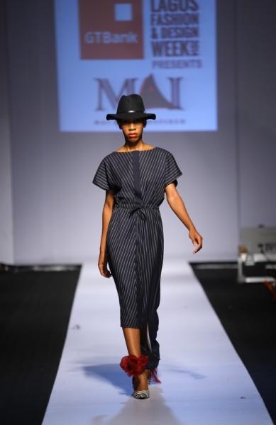 GTBank Lagos Fashion & Design Week – Day 4 Mai Atafo Inspired Loveweddingsng39