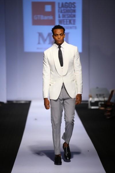 GTBank Lagos Fashion & Design Week – Day 4 Mai Atafo Inspired Loveweddingsng5