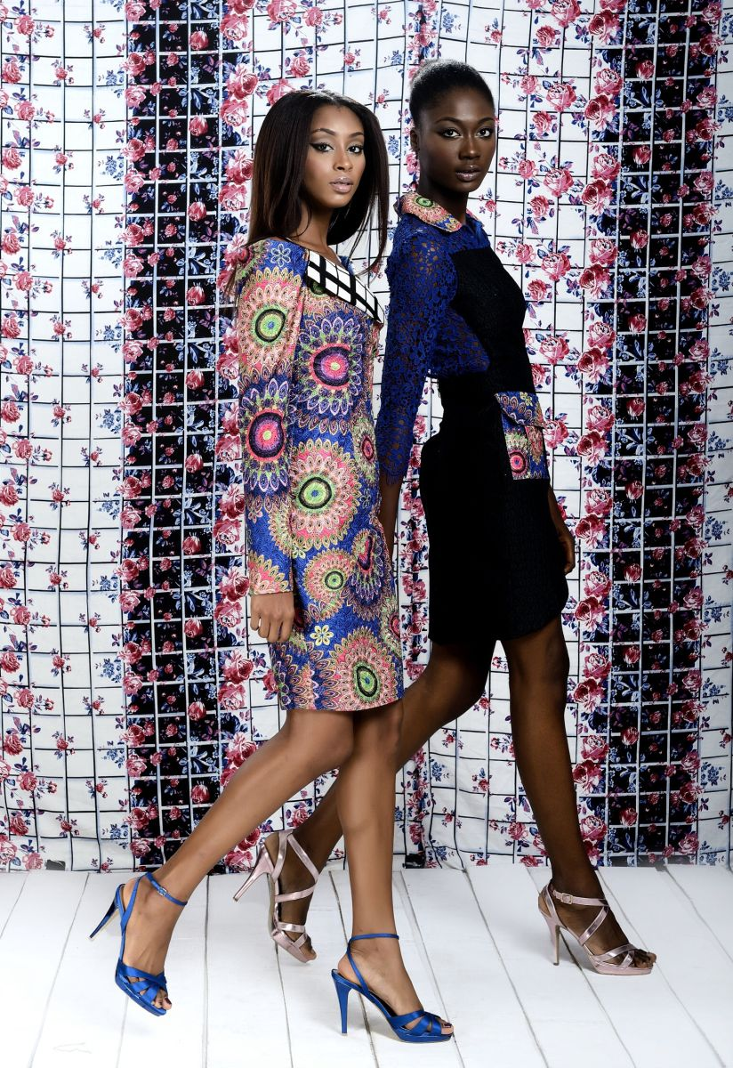 House of Marie's 2015 Collection - The Empress of Love Loveweddingsng11