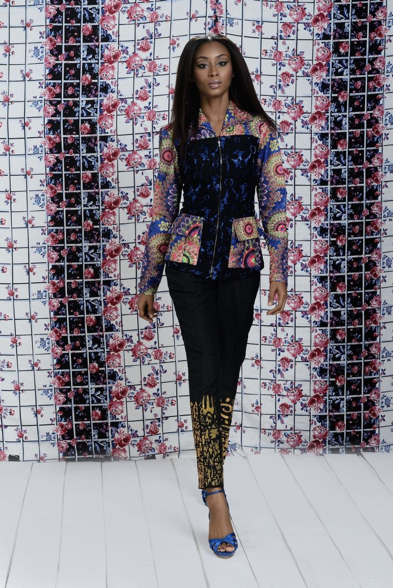House of Marie's 2015 Collection - The Empress of Love Loveweddingsng4