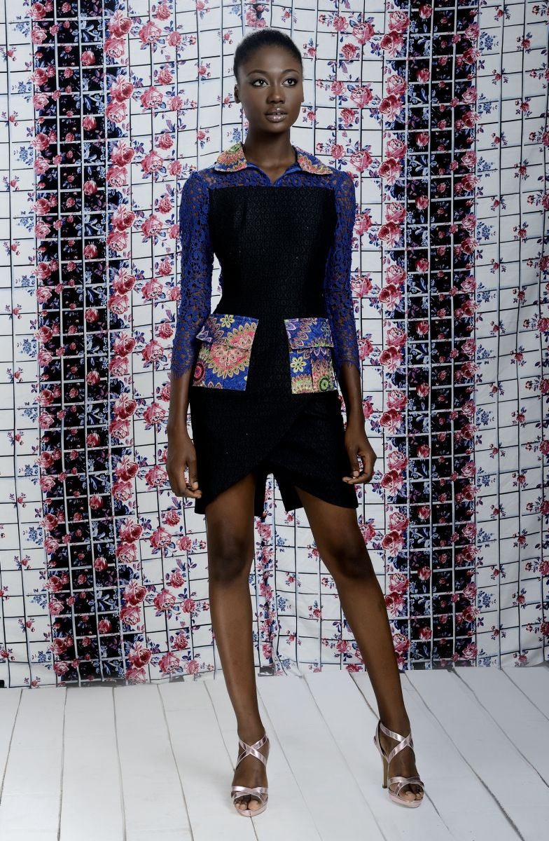 House of Marie's 2015 Collection - The Empress of Love Loveweddingsng7