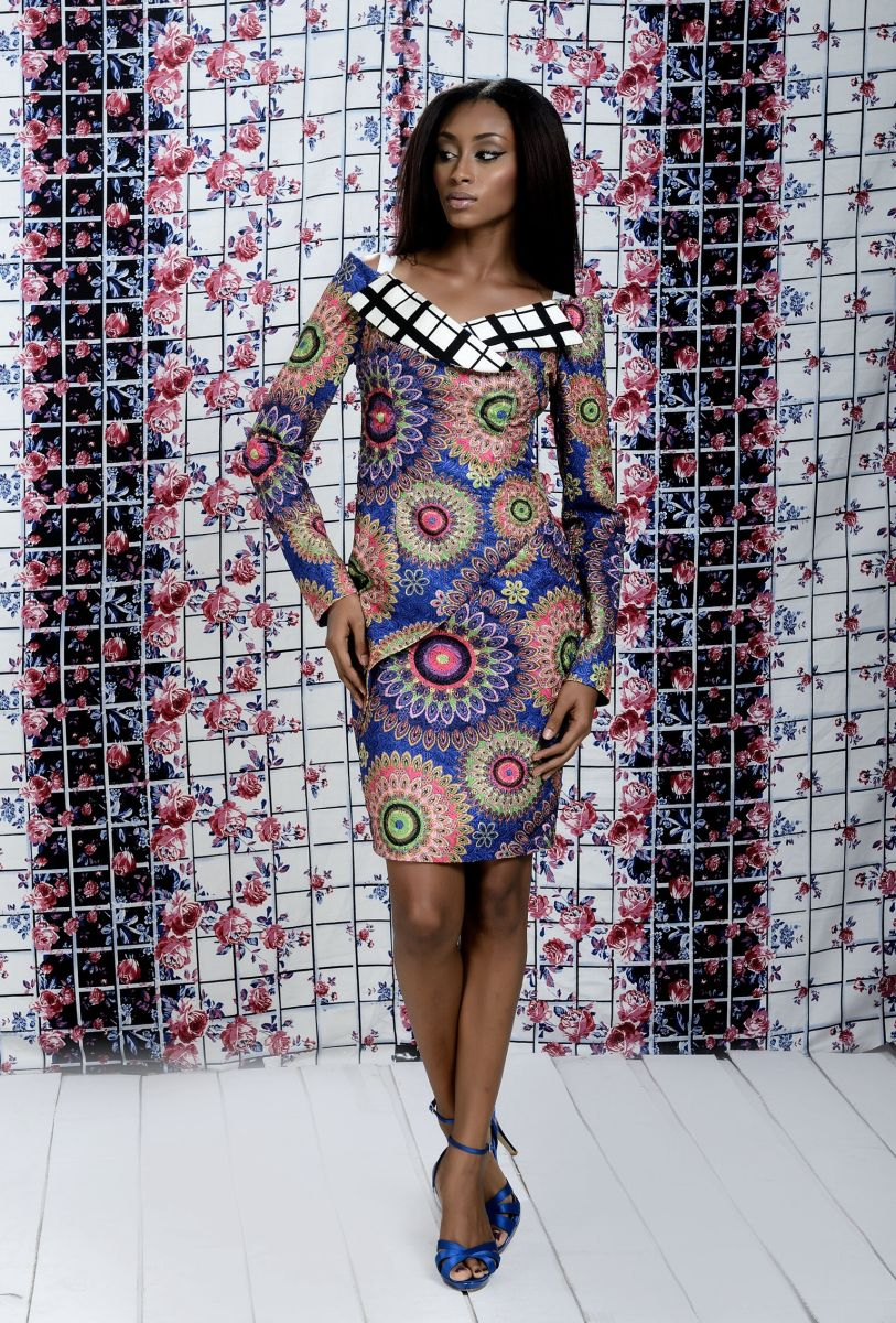 House of Marie's 2015 Collection - The Empress of Love Loveweddingsng8