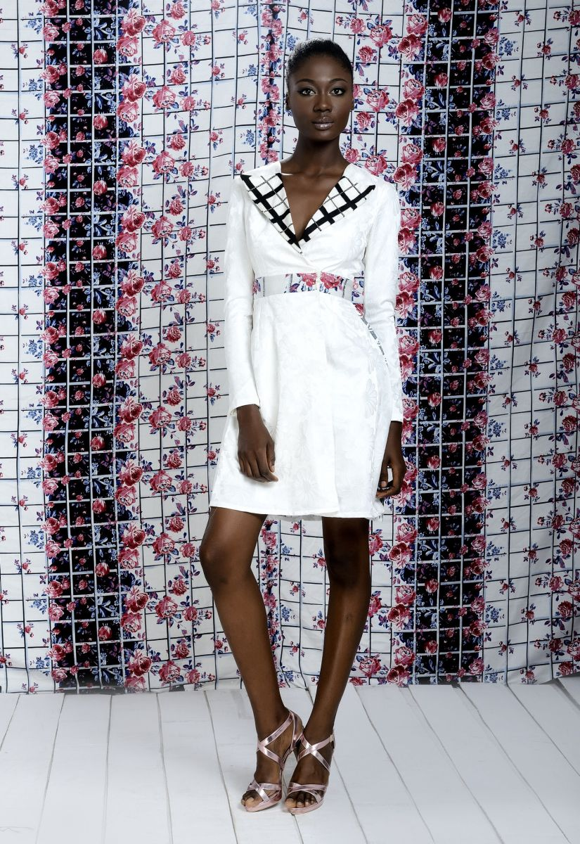 House of Marie's 2015 Collection - The Empress of Love Loveweddingsng9