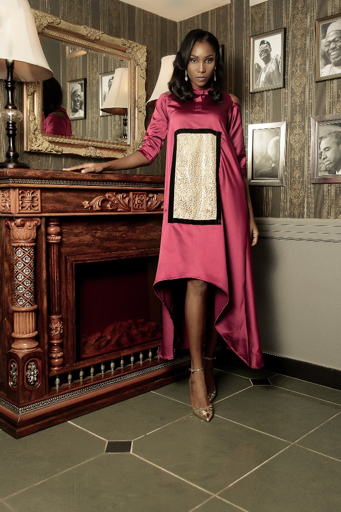 Lady Biba 2014 Holiday Collection - Refined Opulence Loveweddingsng