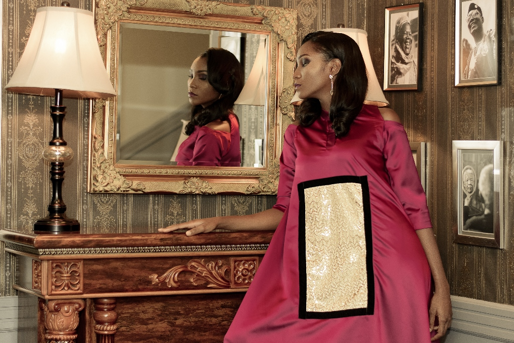 Lady Biba 2014 Holiday Collection - Refined Opulence Loveweddingsng1