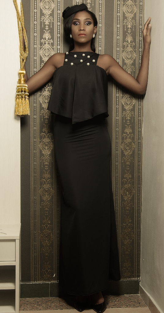 Lady Biba 2014 Holiday Collection - Refined Opulence Loveweddingsng8