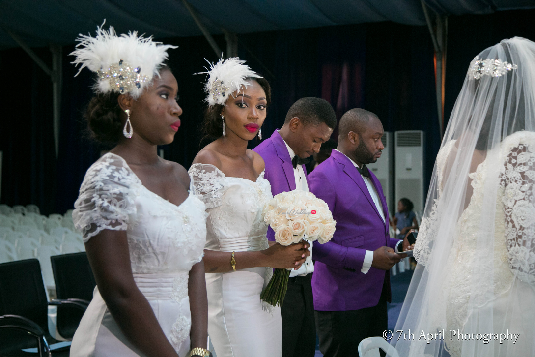 LoveweddingsNG White Wedding Yvonne and Ivan 7th April Photography34
