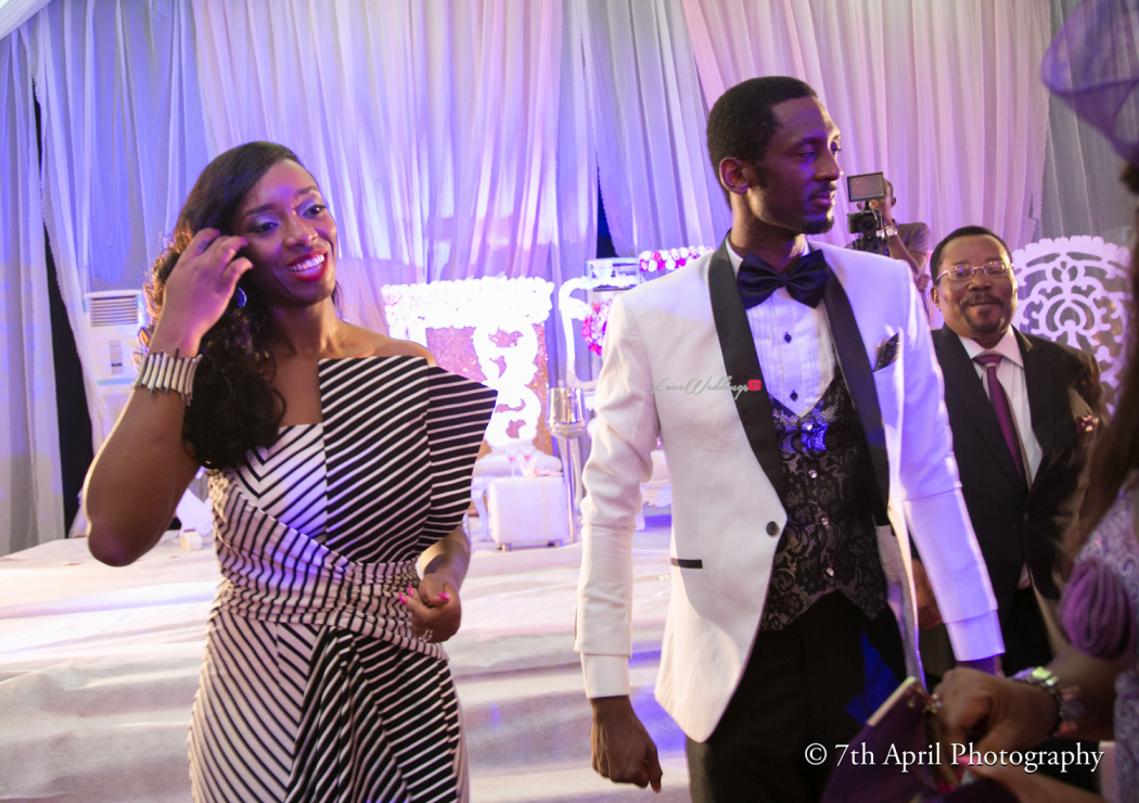 LoveweddingsNG Yvonne and Ivan 7th April Photography101