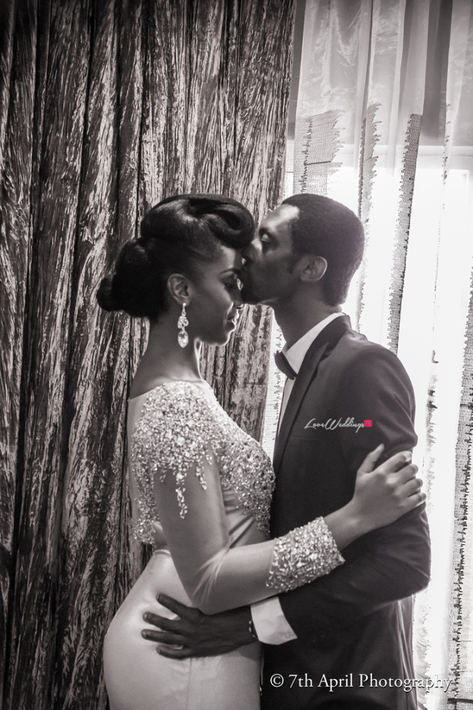 LoveweddingsNG Yvonne and Ivan 7th April Photography6