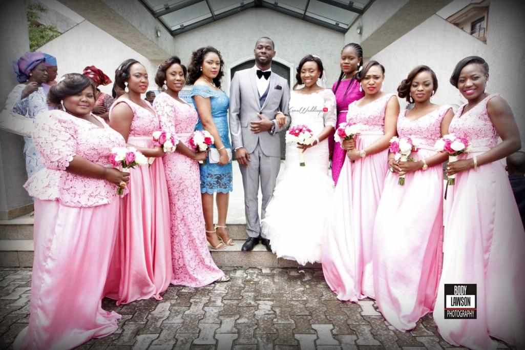 Loveweddingsng Motilayo and Banji White Wedding124