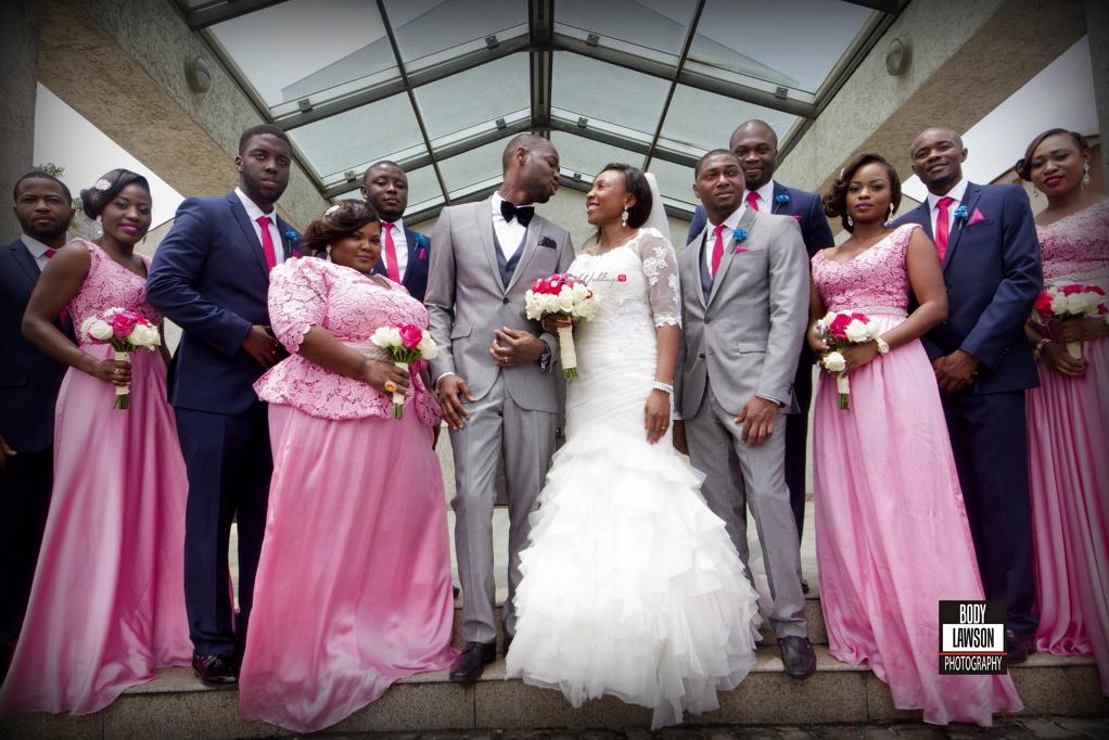 Loveweddingsng Motilayo and Banji White Wedding130