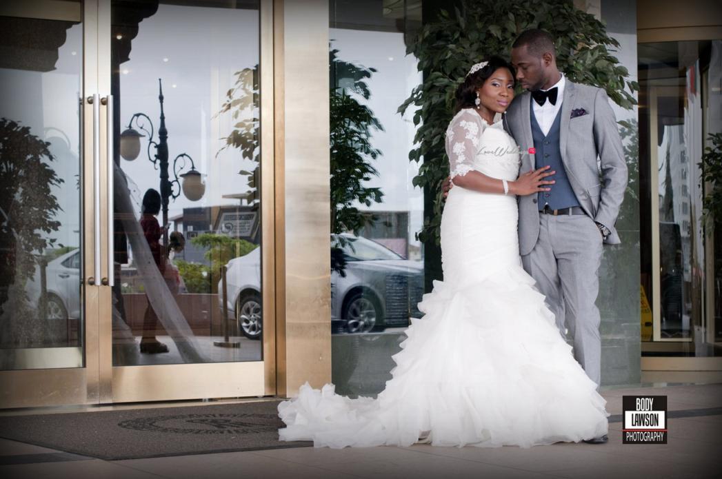 Loveweddingsng Motilayo and Banji White Wedding136