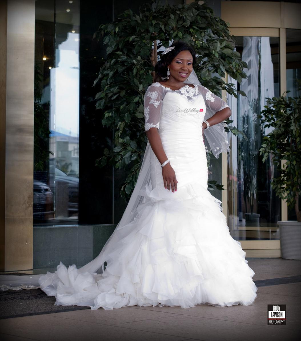 Loveweddingsng Motilayo and Banji White Wedding138