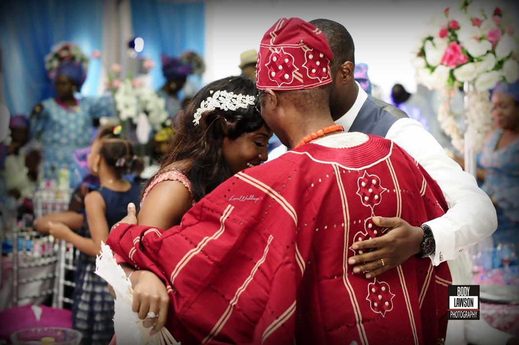 Loveweddingsng Motilayo and Banji White Wedding143