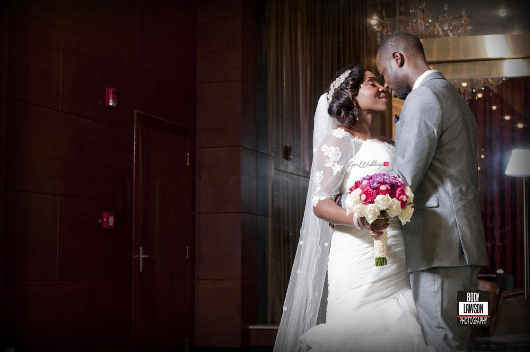 Loveweddingsng Motilayo and Banji White Wedding156