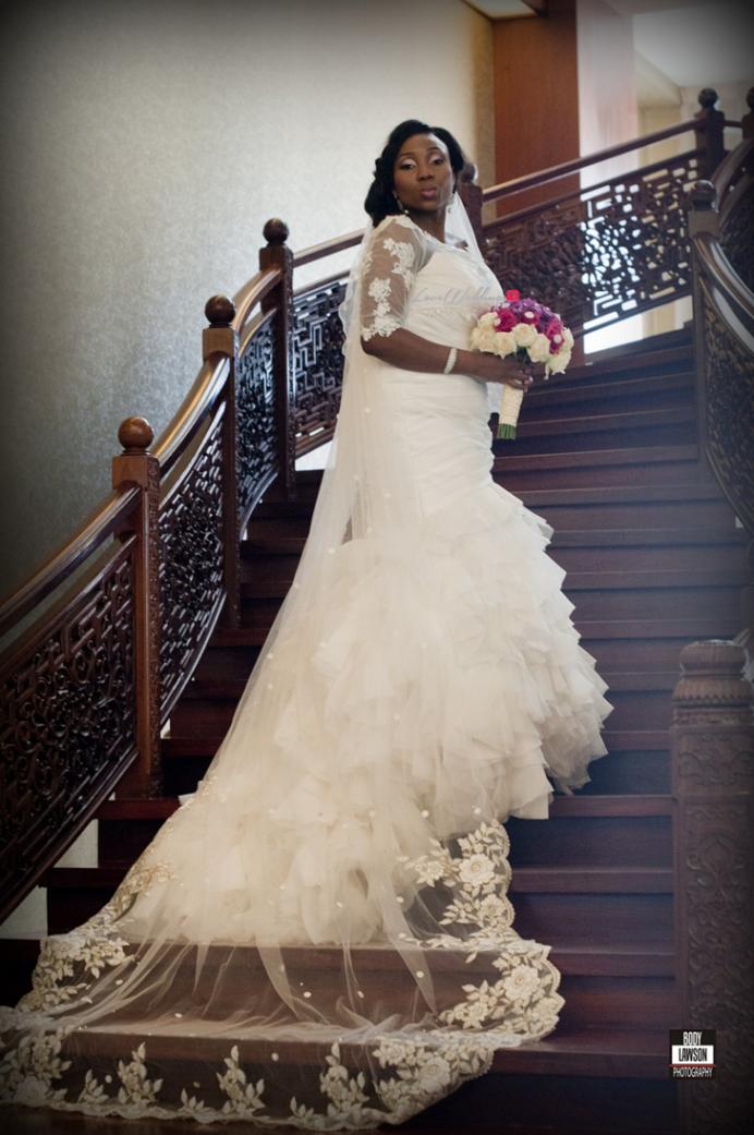 Loveweddingsng Motilayo and Banji White Wedding162