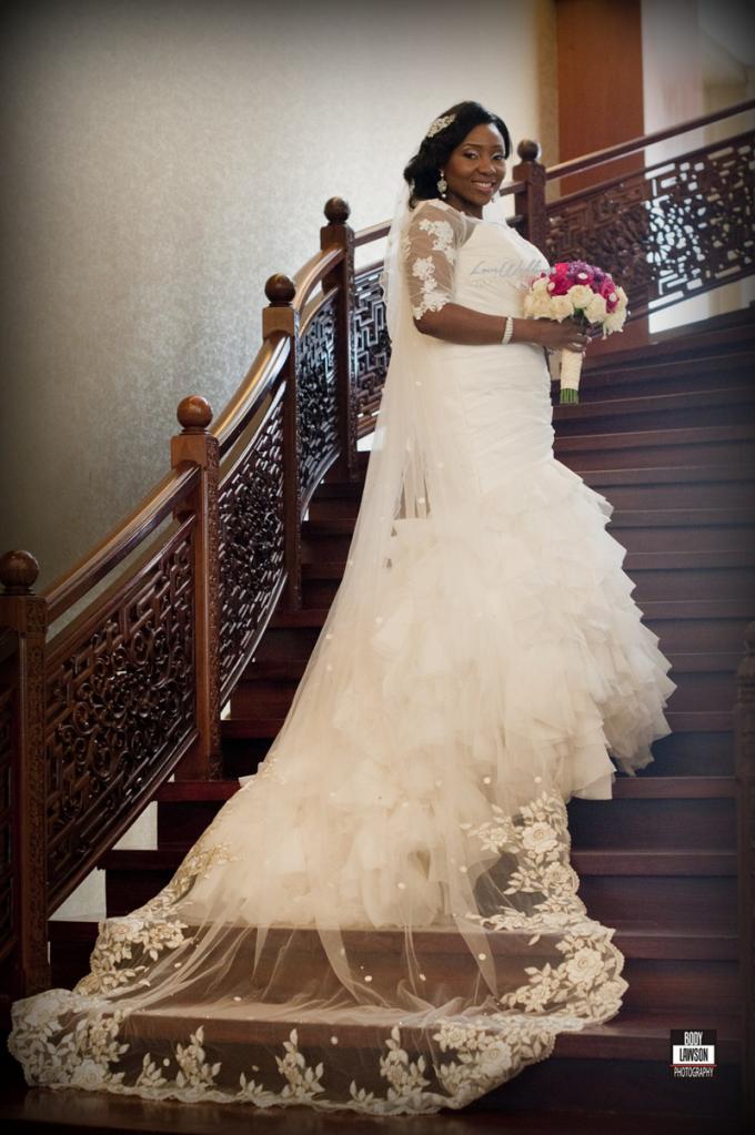 Loveweddingsng Motilayo and Banji White Wedding163