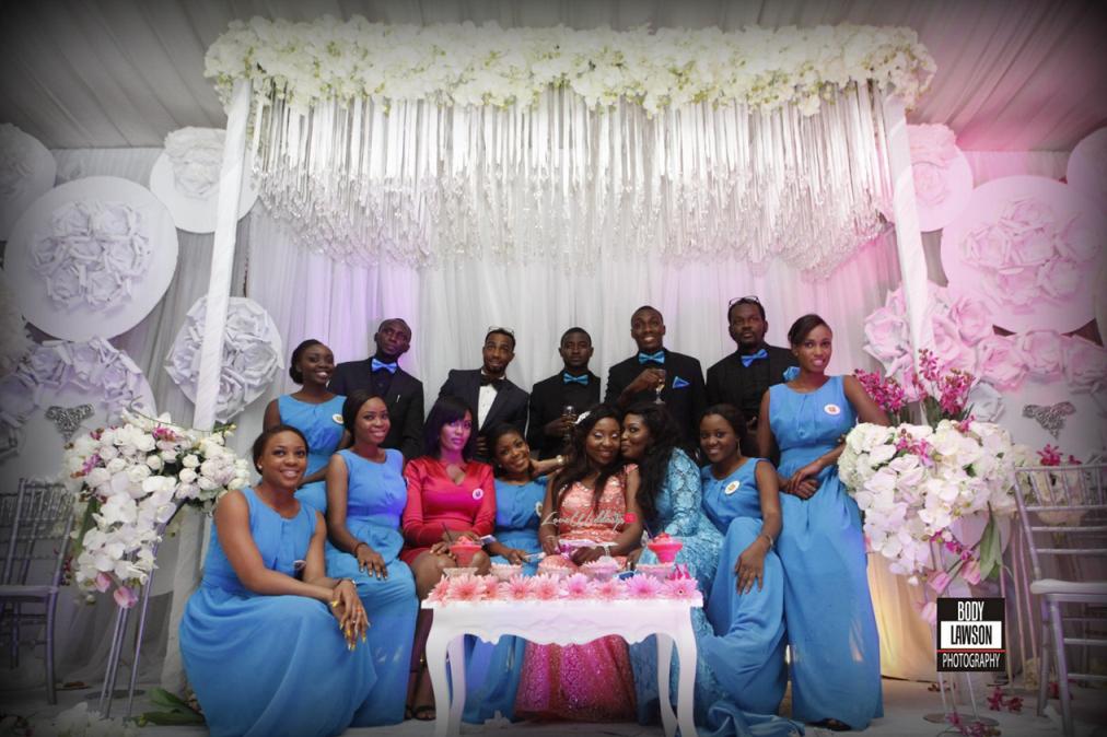 Loveweddingsng Motilayo and Banji White Wedding82