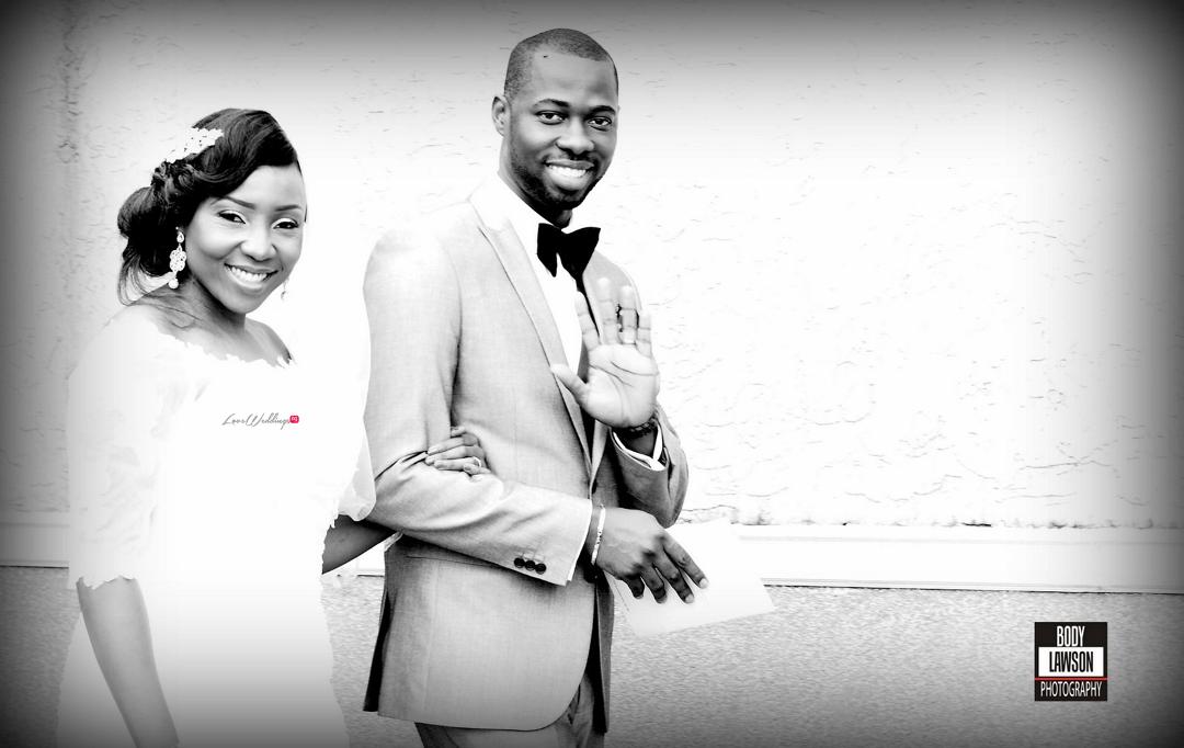 Loveweddingsng Motilayo and Banji White Wedding88