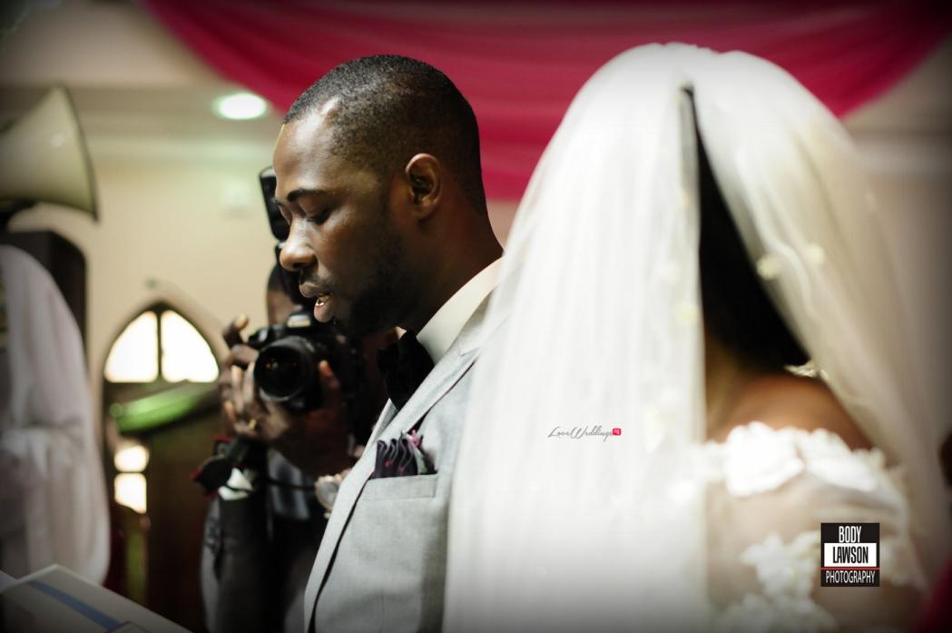 Loveweddingsng Motilayo and Banji White Wedding97