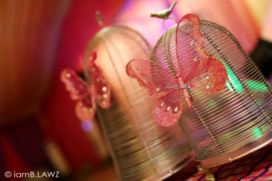 Loveweddingsng Nigerian Traditional Wedding Labake and Dafe IAmBlawz15