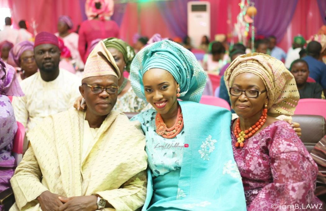 Loveweddingsng Nigerian Traditional Wedding Labake and Dafe IAmBlawz27
