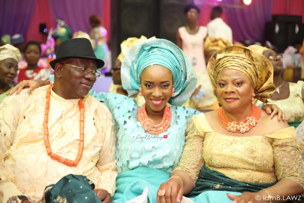 Loveweddingsng Nigerian Traditional Wedding Labake and Dafe IAmBlawz29