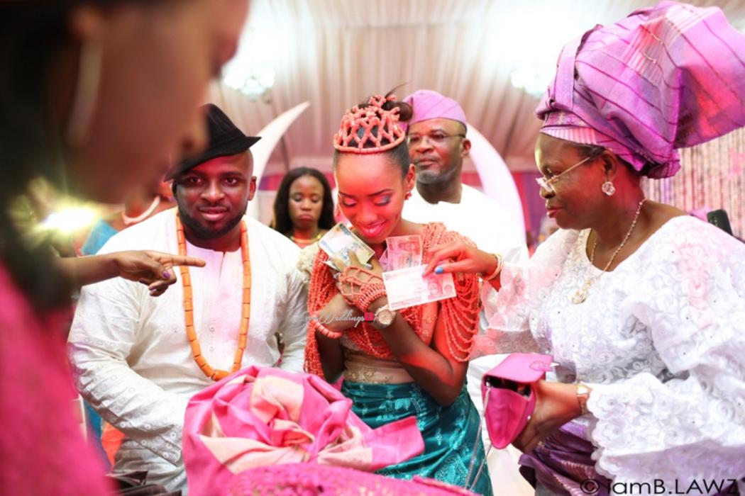Loveweddingsng Nigerian Traditional Wedding Labake and Dafe IAmBlawz36