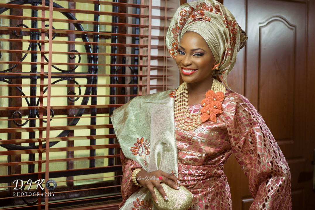 Loveweddingsng Nigerian Traditional Wedding Peter and Tosin Diko Photography1