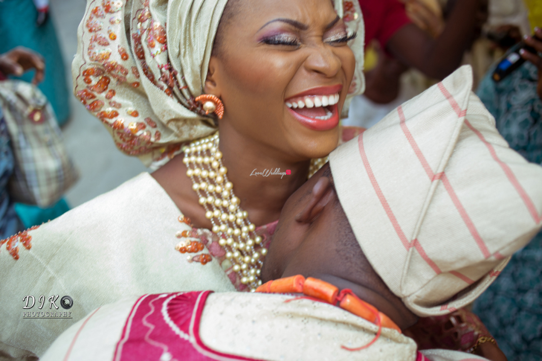 Loveweddingsng Nigerian Traditional Wedding Peter and Tosin Diko Photography5