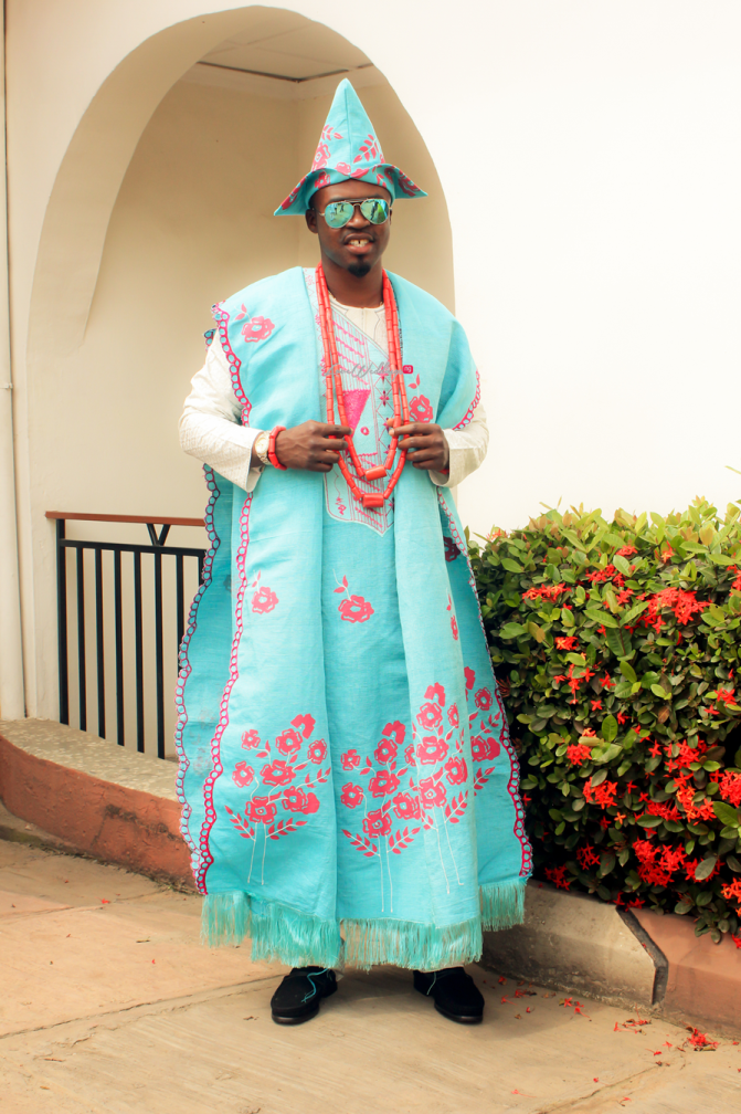 Loveweddingsng Nigerian Traditional Wedding Tobi and Ade1