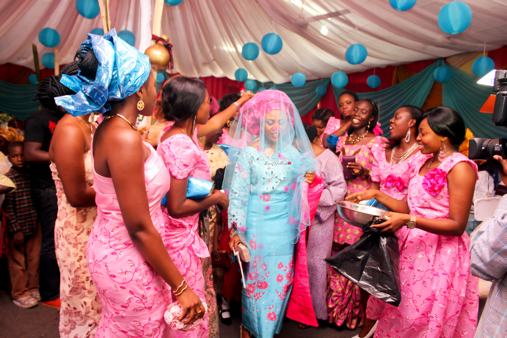 Loveweddingsng Nigerian Traditional Wedding Tobi and Ade12