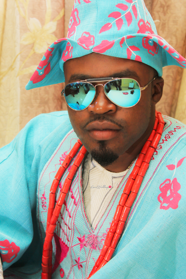 Loveweddingsng Nigerian Traditional Wedding Tobi and Ade2
