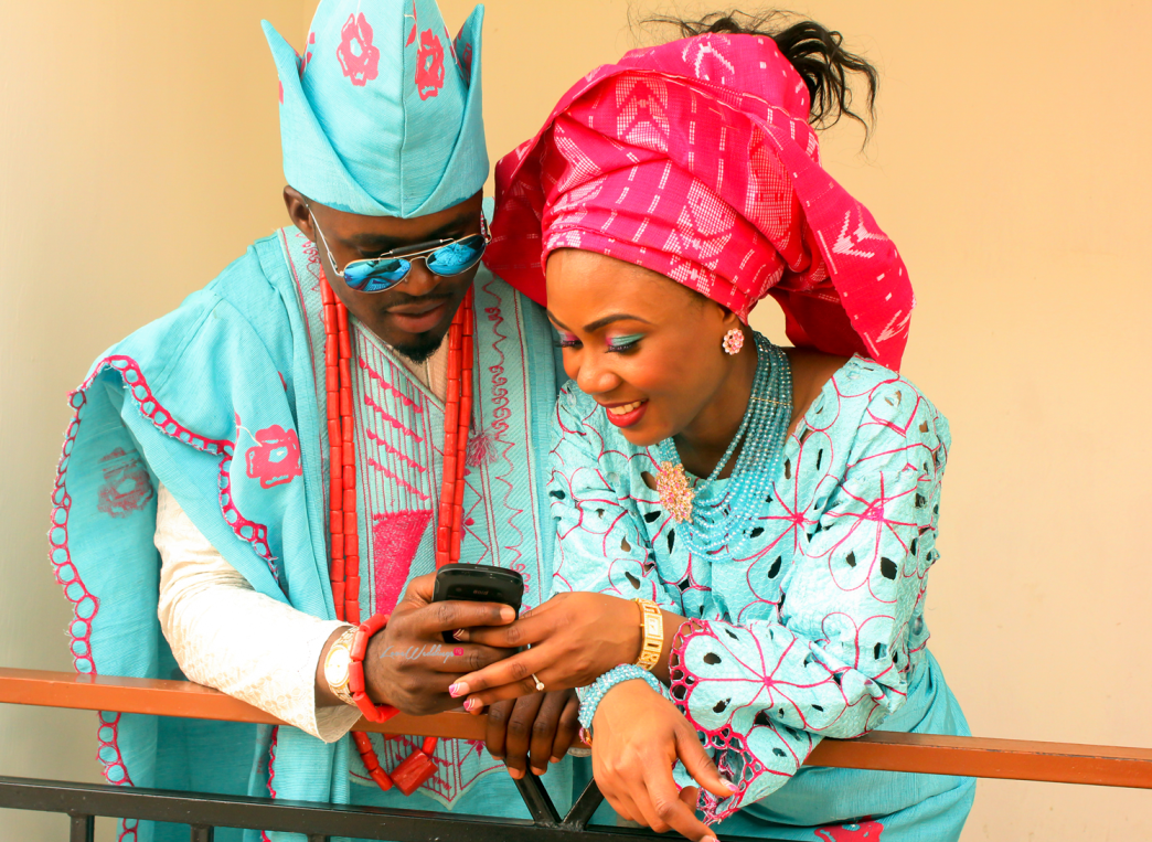 Loveweddingsng Nigerian Traditional Wedding Tobi and Ade23