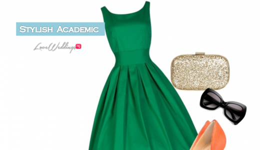 Loveweddingsng Stylish Academic