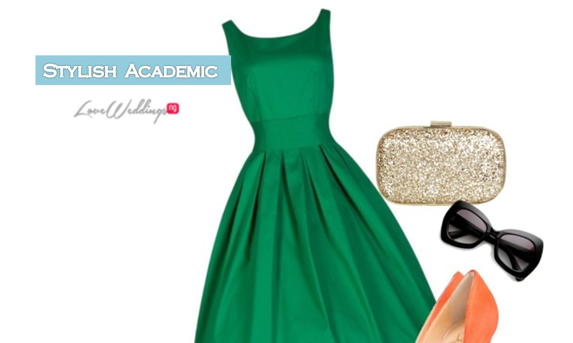 Loveweddingsng Stylish Academic