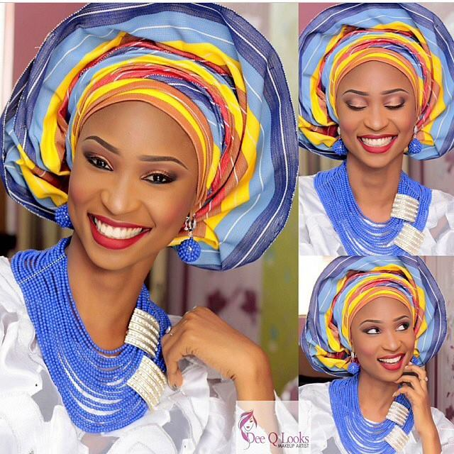 Loveweddingsng Traditional Bridal Looks We Love - Deeq Looks
