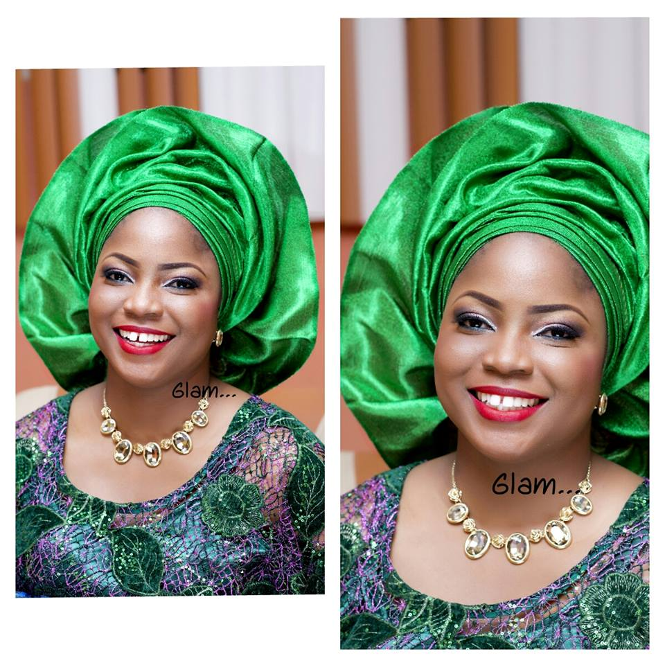 Loveweddingsng Traditional Bridal Looks We Love - Glamtouch Makeovers