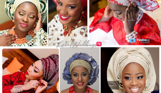 Loveweddingsng Traditional Bridal Looks We Love Volume 1
