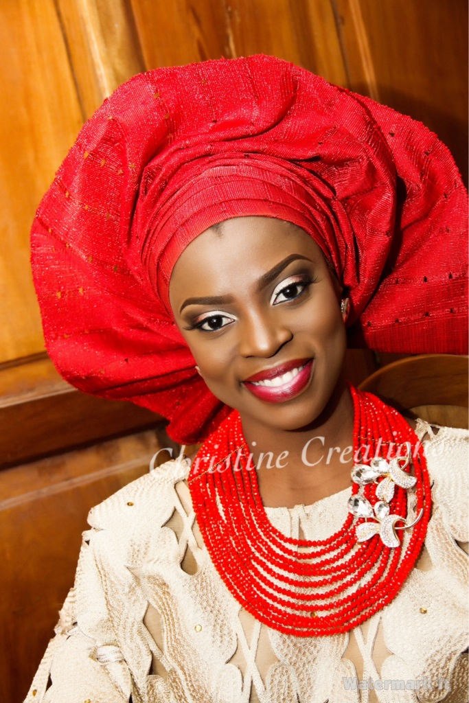 Loveweddingsng Traditional Bridal Looks We Love1