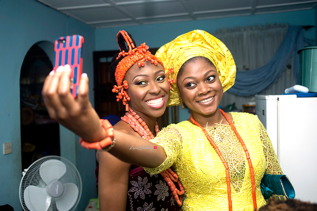 Loveweddingsng Traditional Wedding Idowu and Owen Ice Imagery12