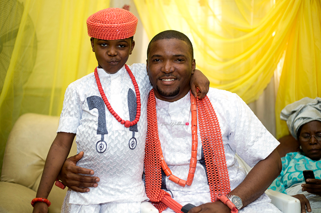 Loveweddingsng Traditional Wedding Idowu and Owen Ice Imagery18