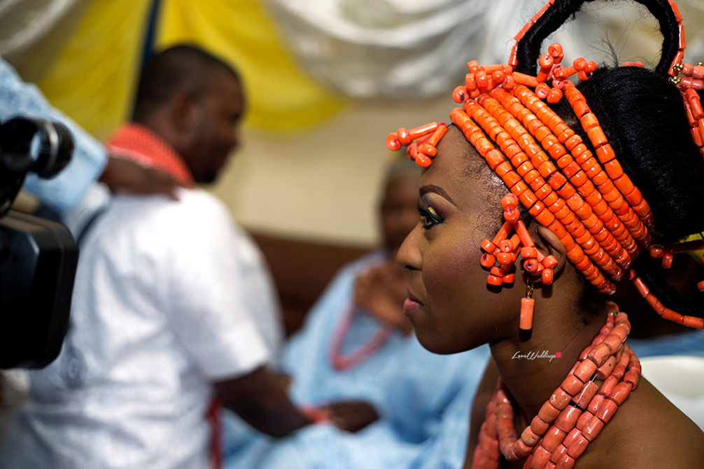 Loveweddingsng Traditional Wedding Idowu and Owen Ice Imagery20